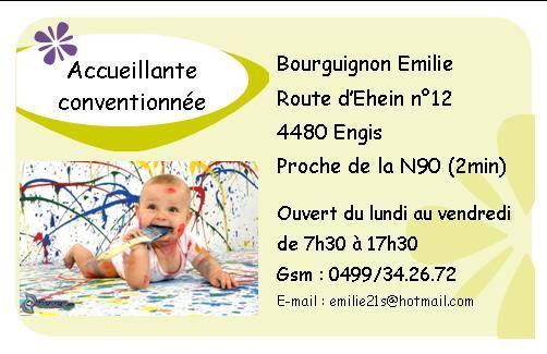 Bourguignon one